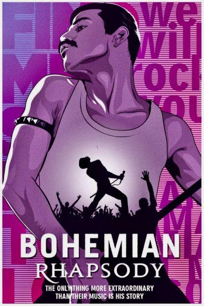 bohemian one