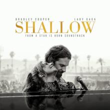 Lady Gaga ft. Bradley Cooper - Shallow